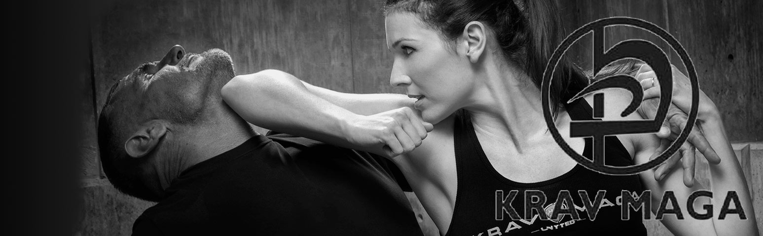 Krav Maga Self-Defense